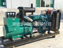 柴油发电机组的选择应符合的规定