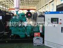 陆用柴油发电机组和船用柴油发电机组的区别