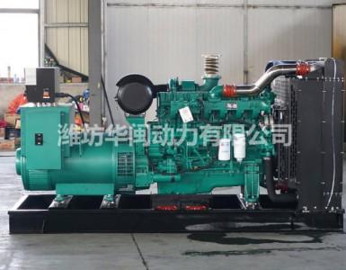 广西玉柴200kw发电机组-YC6MK285L-D20