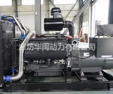 上柴400千瓦SC25G69D2