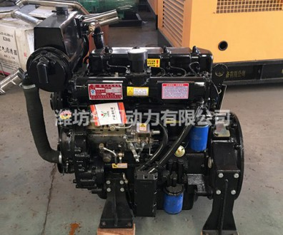 R4105AC船用型柴油机