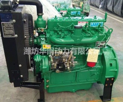 K4100D发电型柴油机