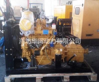 R4105ZG工程机械型柴油机