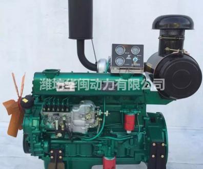 6110ZLD发电型柴油机