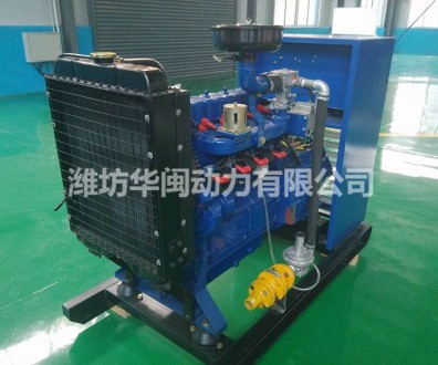 潍坊30kw千瓦燃气发电机组电机