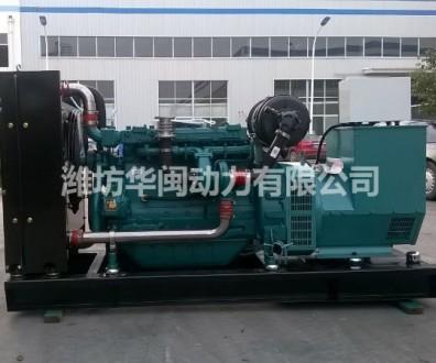 120kw潍柴柴油发电机组