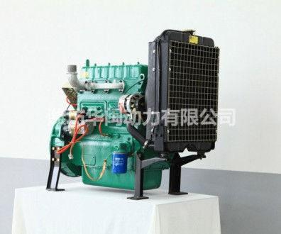 K4102D发电型柴油机