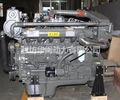 R6105IZLC船用型柴油机
