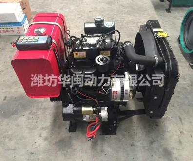 2110D发电型柴油机