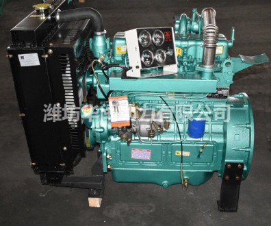 ZH4105ZD发电型柴油机