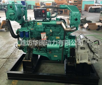 XD6113ZLC船用型柴油机