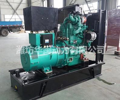 广西玉柴25kw发电机组-YC2115ZD