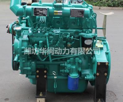 ZH4105IZLD发电型柴油机