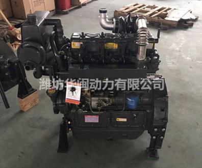 ZH4102ZC船用型柴油机