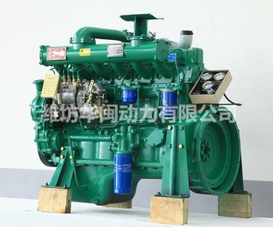 R6105ZD发电型柴油机