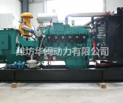 90kw燃气发电机组