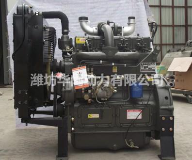K4100ZD发电型柴油机