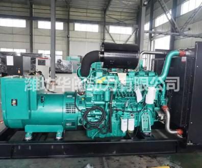 广西玉柴400kw柴油发电机组-YC6T660L-D20