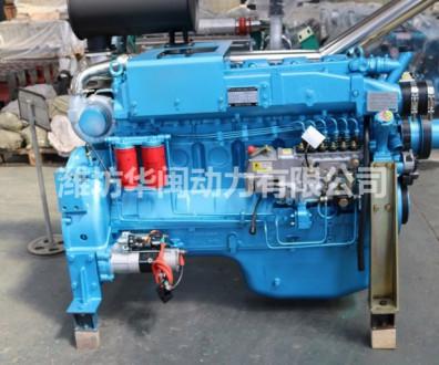 6126AZD发电型柴油机