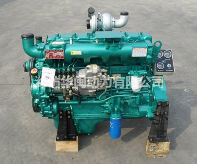 XD6110IZLD发电型柴油机