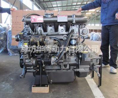 R4105AZG(m)工程机械型柴油机
