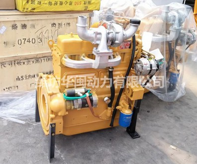 K4100G工程机械型柴油机