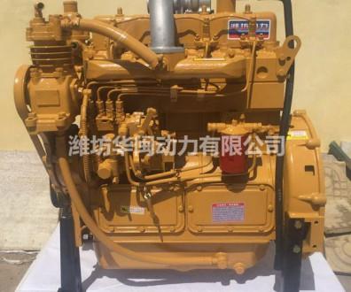 ZH4105ZG工程机械型柴油机