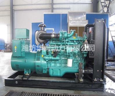 70kw玉柴柴油发电机组