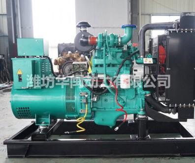 东风康明斯40kw机组-4BTA3.9-G2