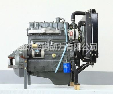 490G工程机械型柴油机