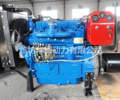 495G工程机械型柴油机