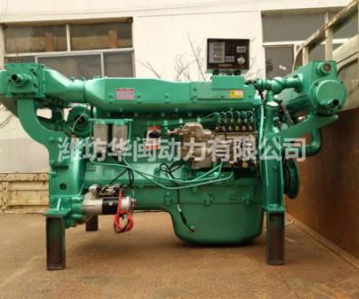 XD6126ZLC船用型柴油机