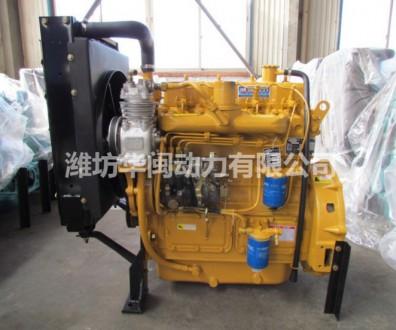 ZH4102G(M)工程机械型柴油机