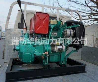 24kw双缸配130离合器