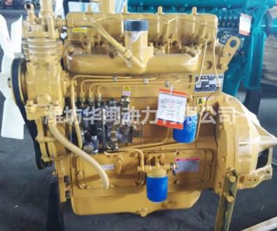 ZH4100G工程机械型柴油机