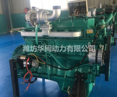 R6105AZLD发电型柴油机
