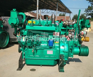 ZH4100ZC船用型柴油机