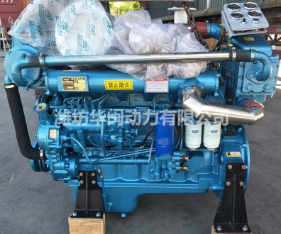 R6105AZLC船用型柴油机