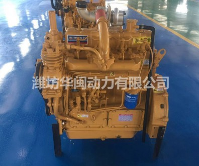 ZH4102ZG工程机械型柴油机