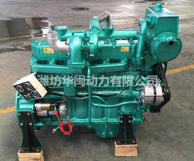 R6105AZC船用型柴油机