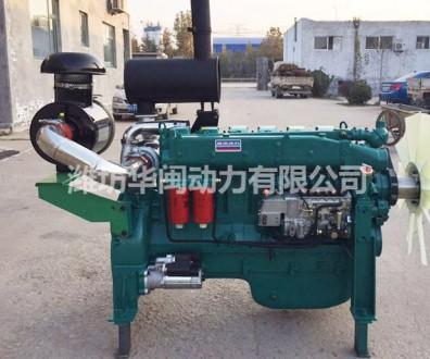 XD6126zld发电型柴油机