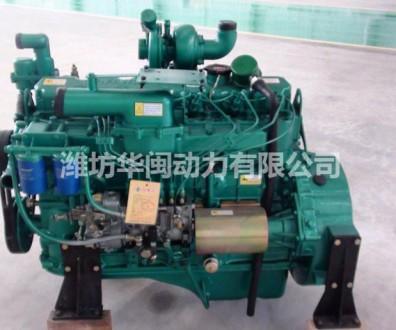 XD6113ZLD发电型柴油机