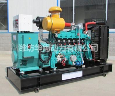 150千瓦燃气发电机组