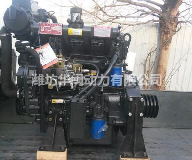 R4105c船用型柴油机
